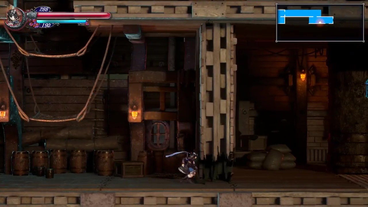 Bloodstained: Ritual of the Night screenshot 11173