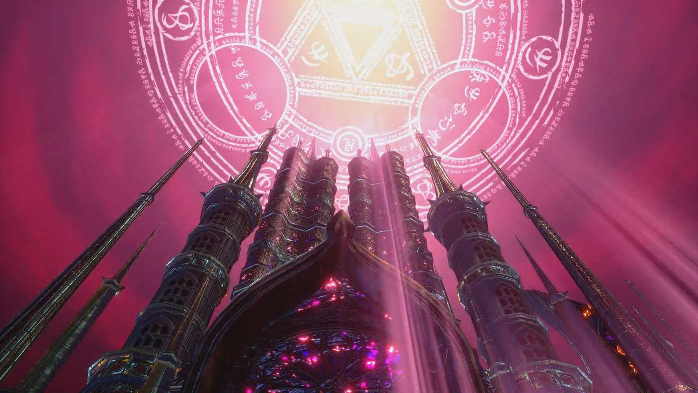 Bloodstained: Ritual of the Night screenshot 20507
