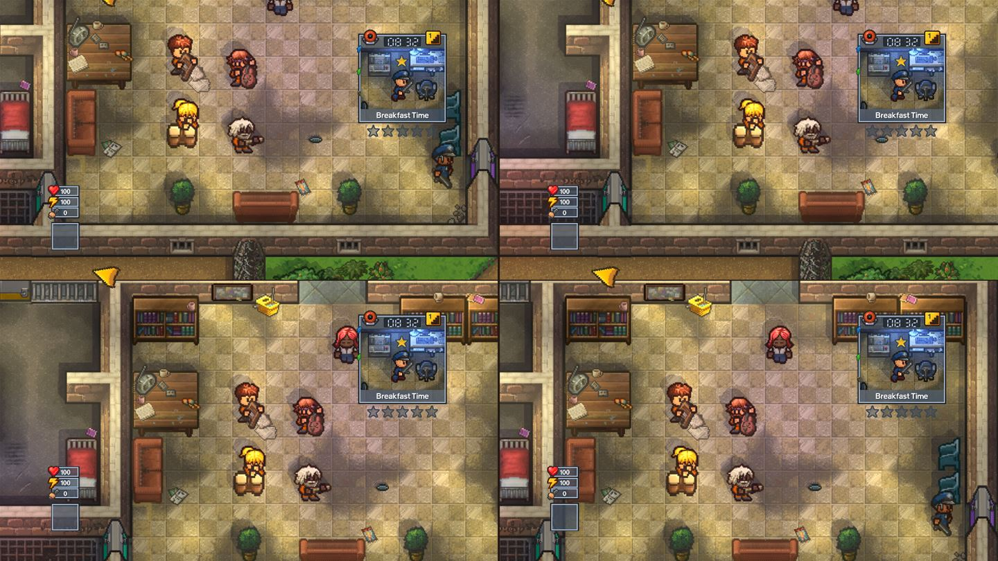 The Escapists 2 screenshot 11965