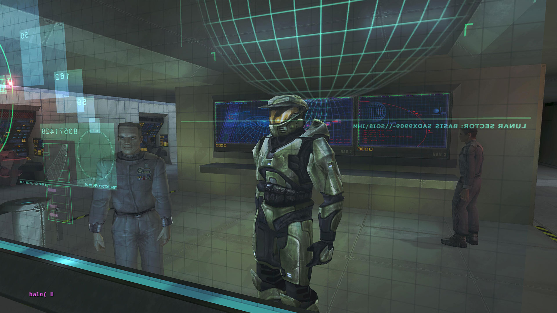 Halo The Master Chief Collection Screenshots Image 1759
