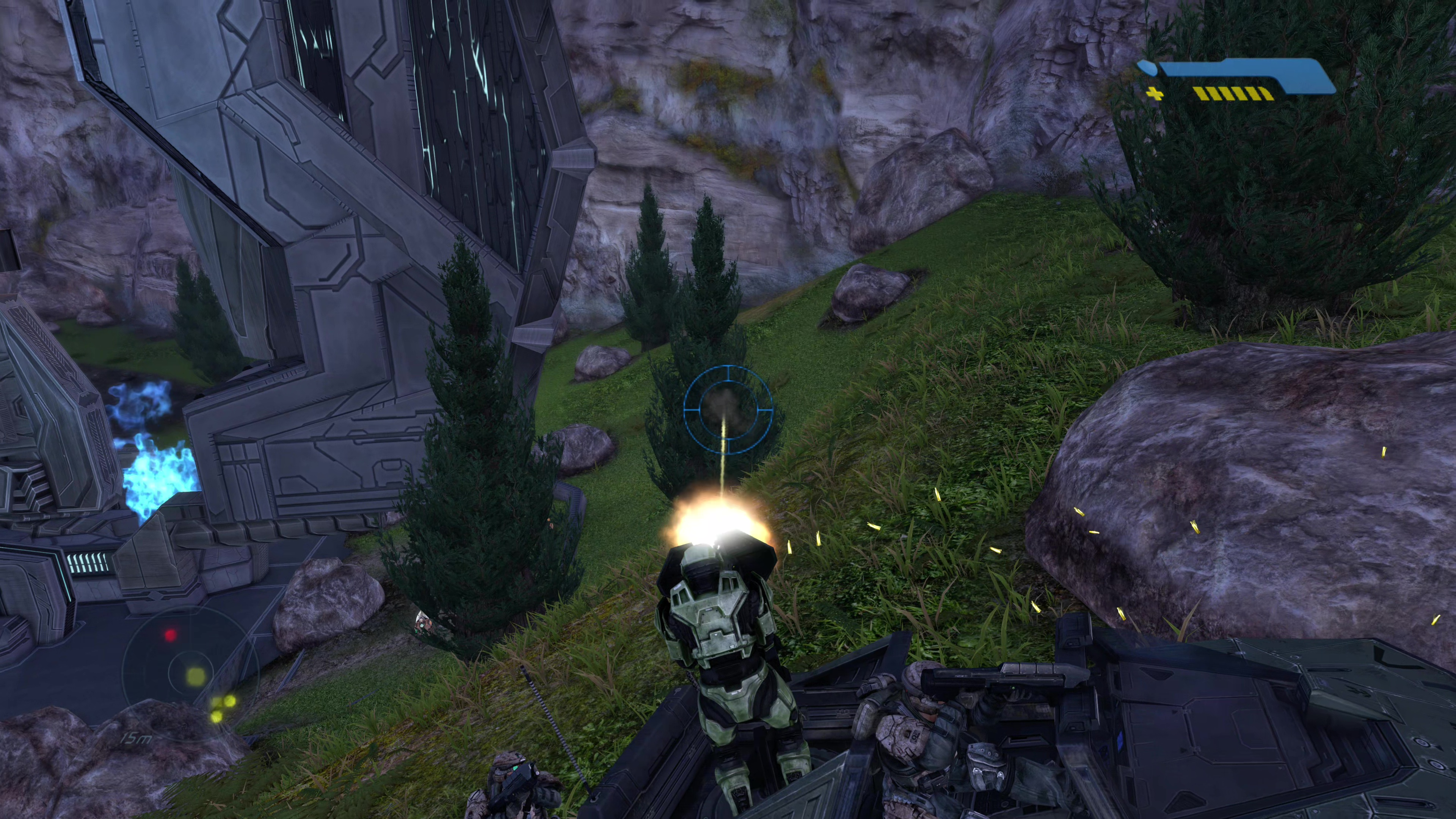 Halo: The Master Chief Collection screenshot 22315