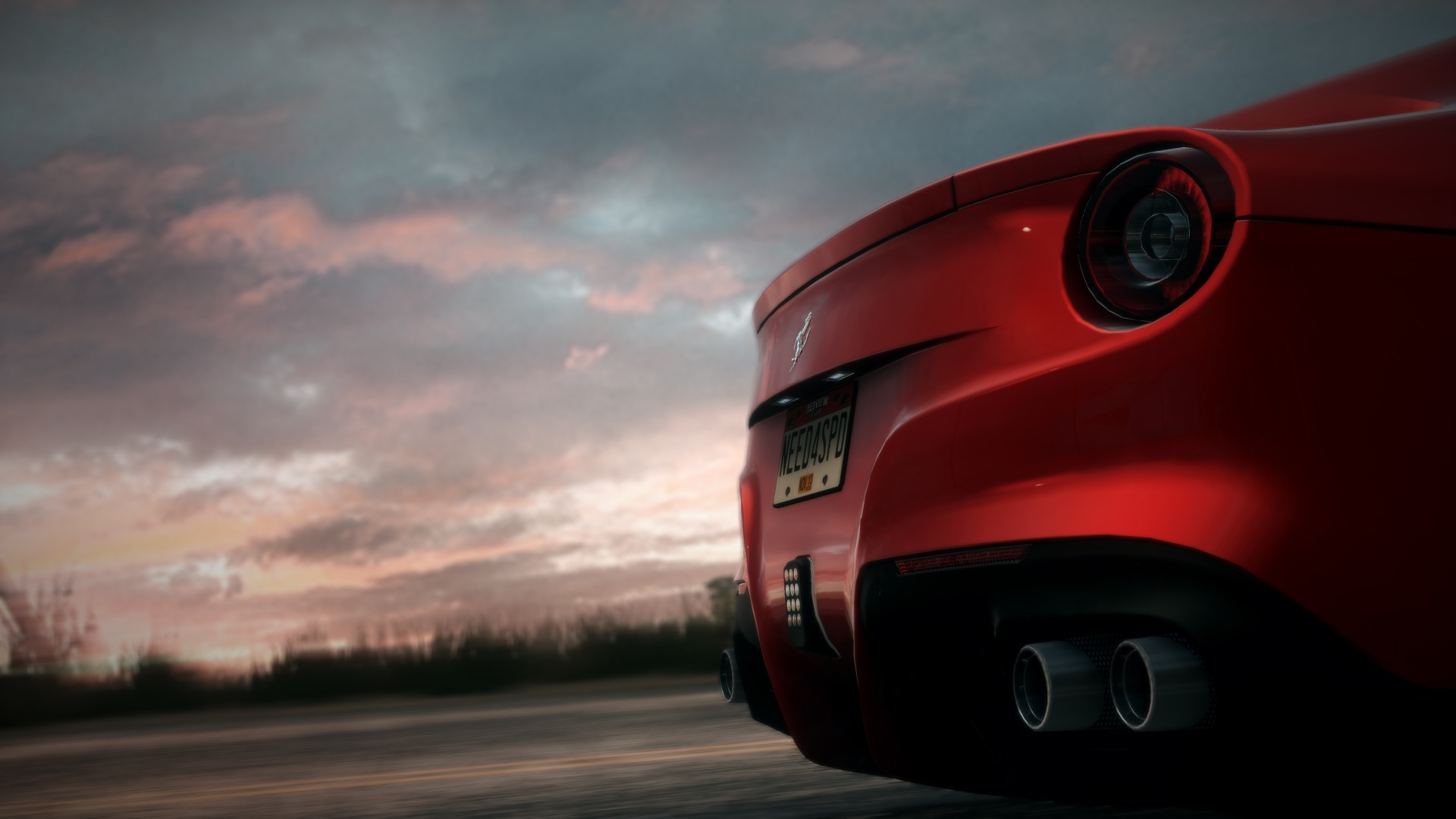 Need for Speed Rivals screenshot 310