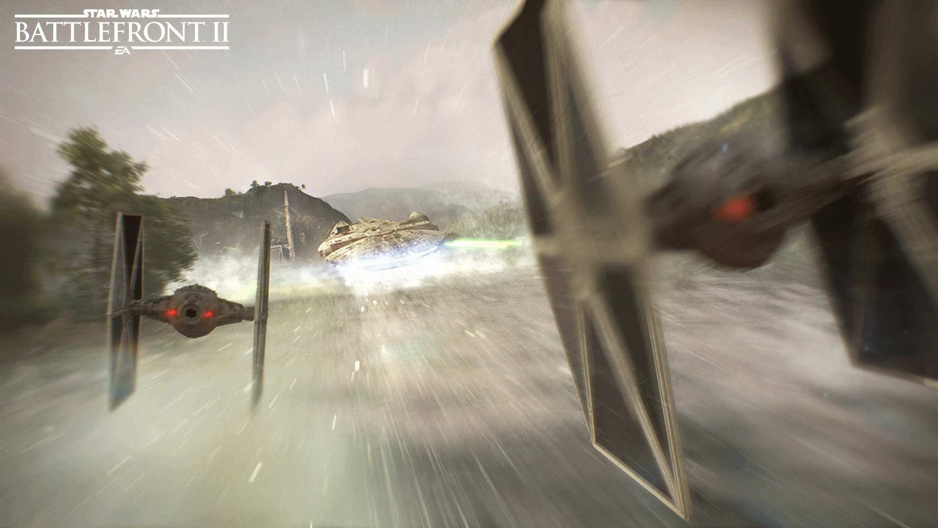 Star Wars: Battlefront II screenshot 10619