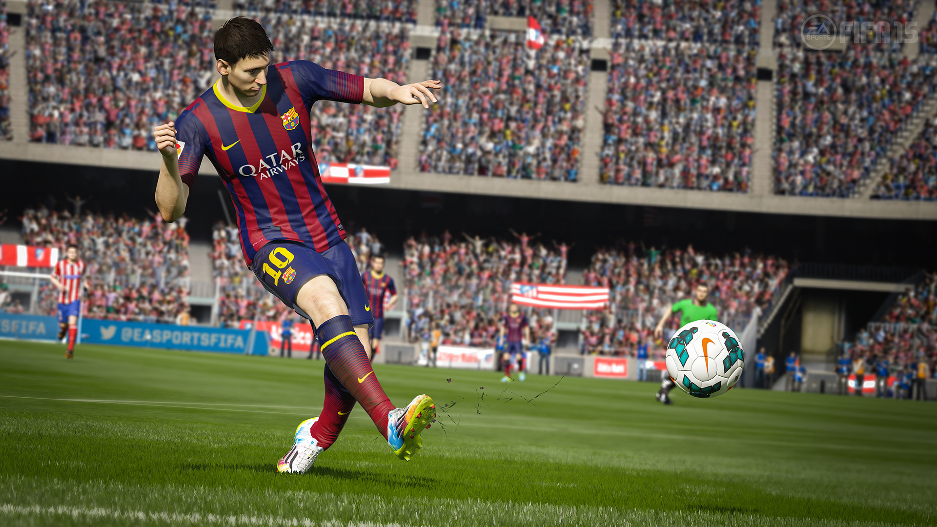 FIFA 15 screenshot 1140