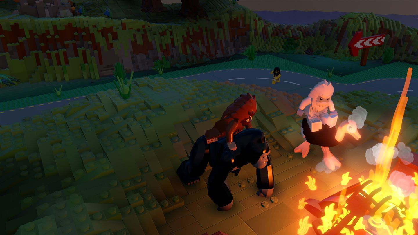 LEGO Worlds screenshot 10179