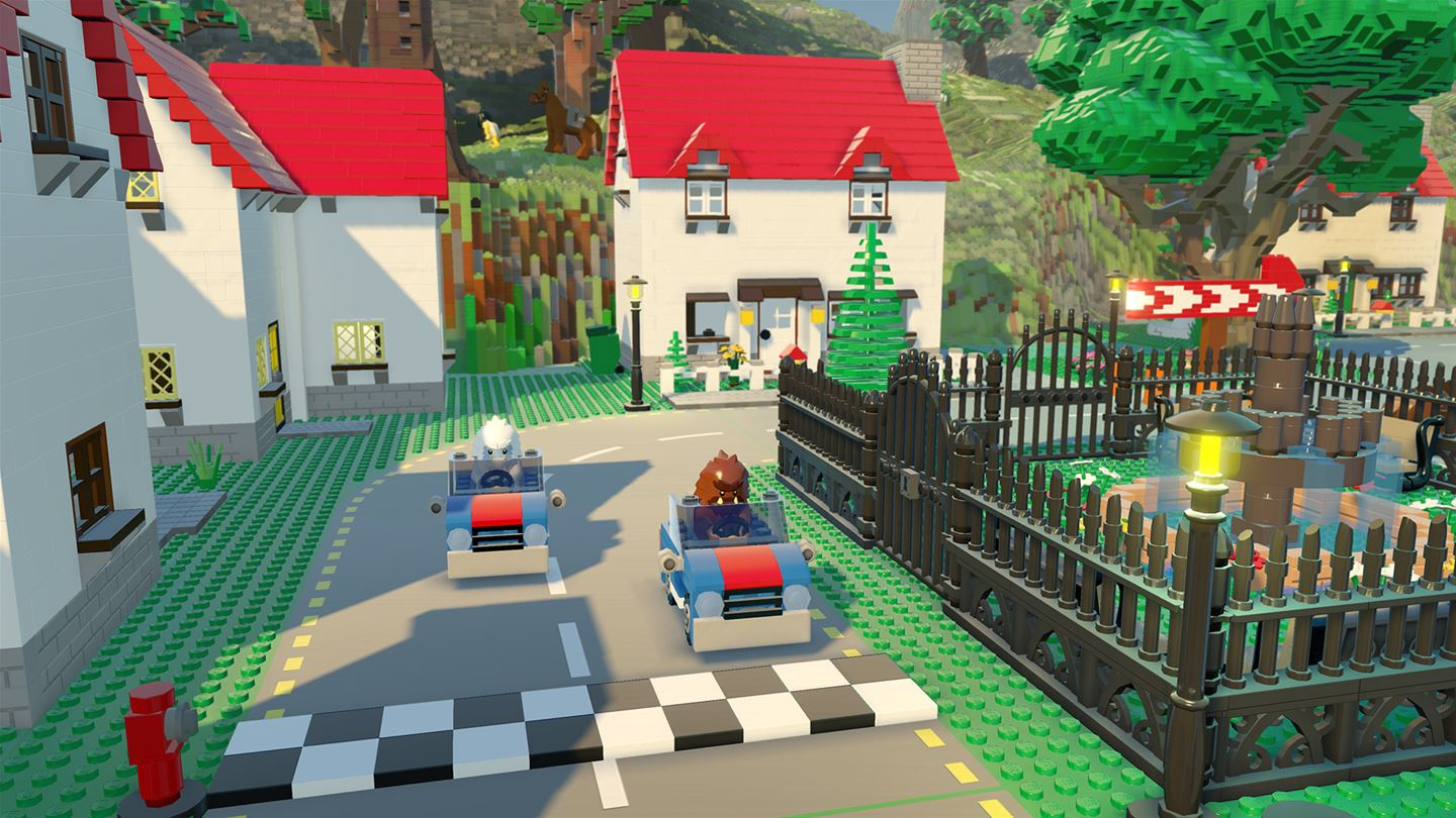 LEGO Worlds screenshot 10181