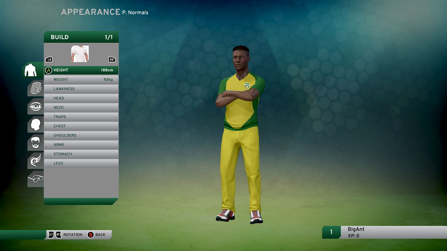 Don Bradman Cricket 17 screenshot 9141