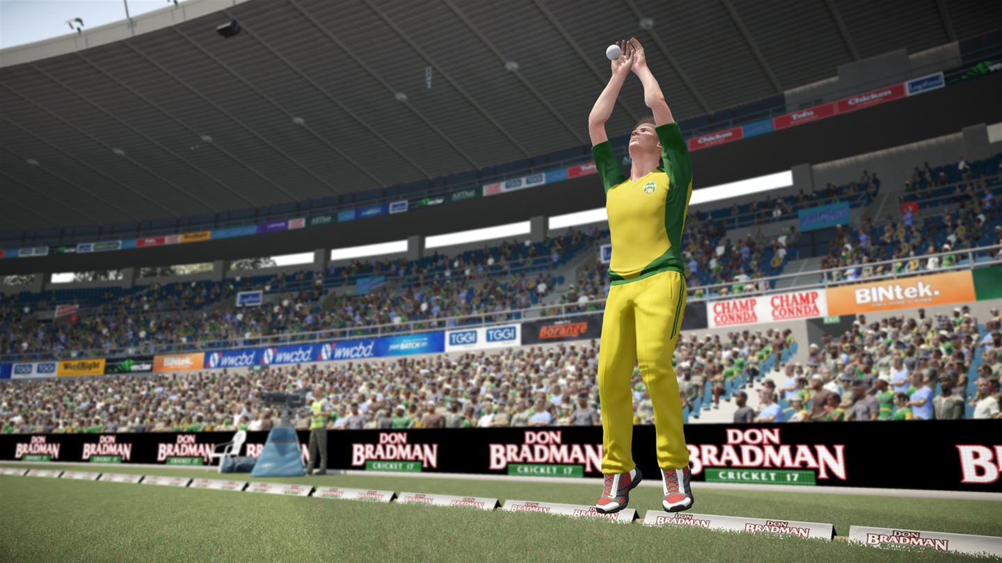 Don Bradman Cricket 17 Screenshots Image 9144 Xboxone Hq Com
