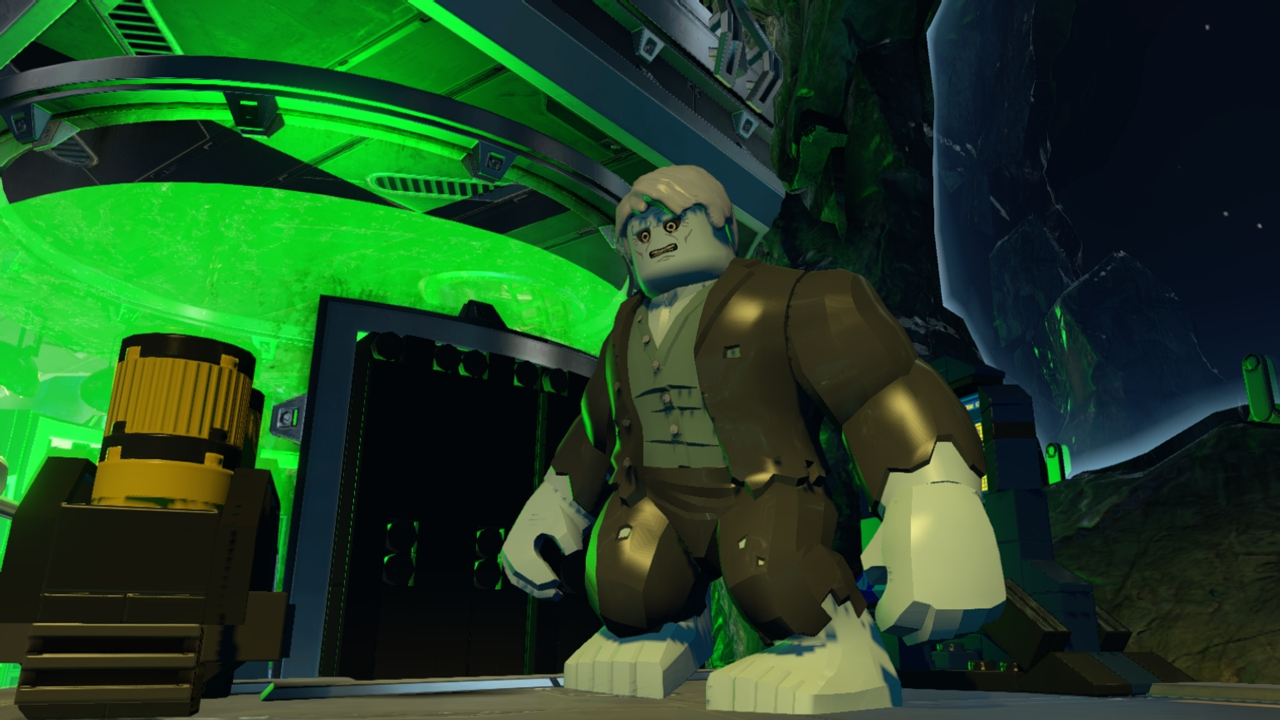 LEGO Batman 3: Beyond Gotham screenshot 1215