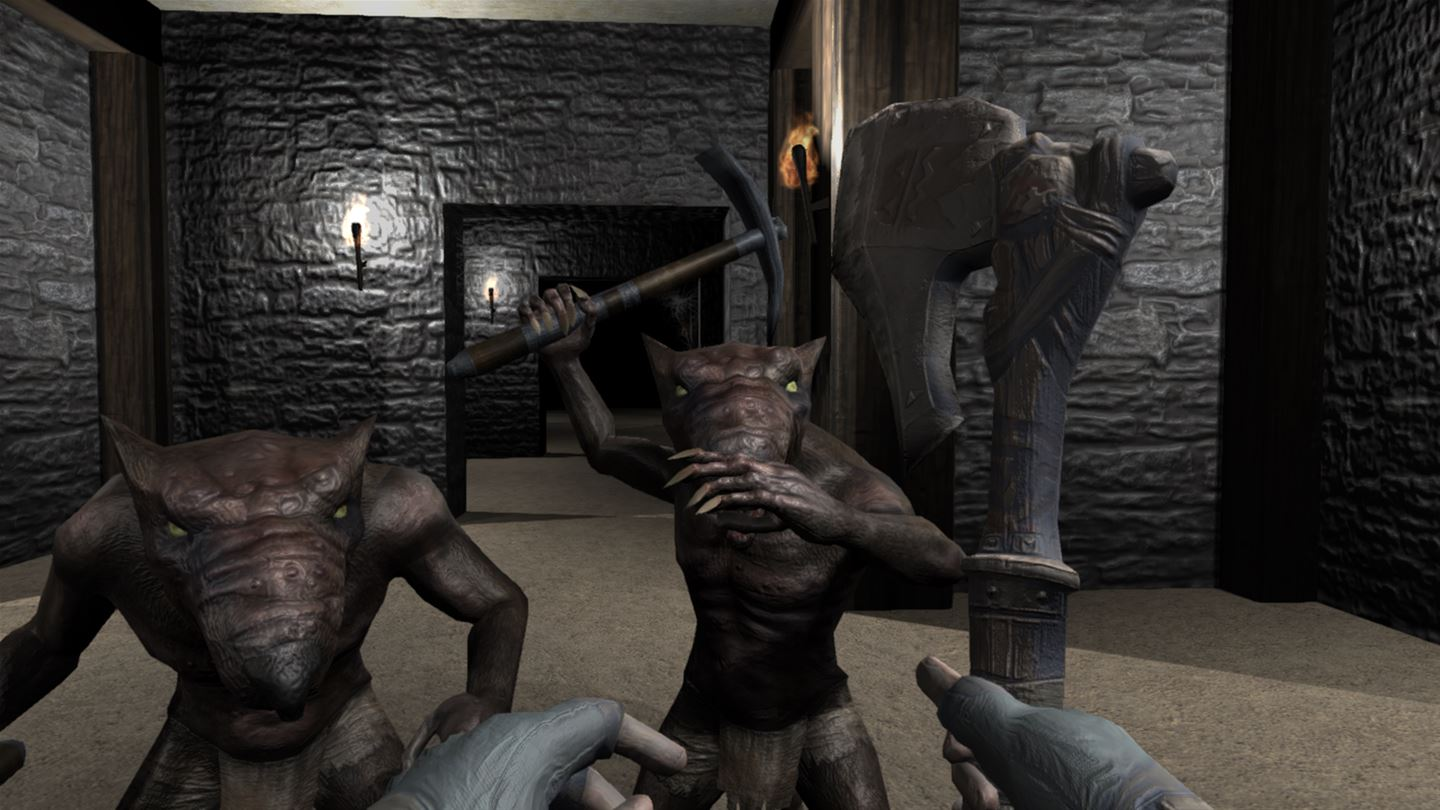 Crypt of the Serpent King screenshot 9075
