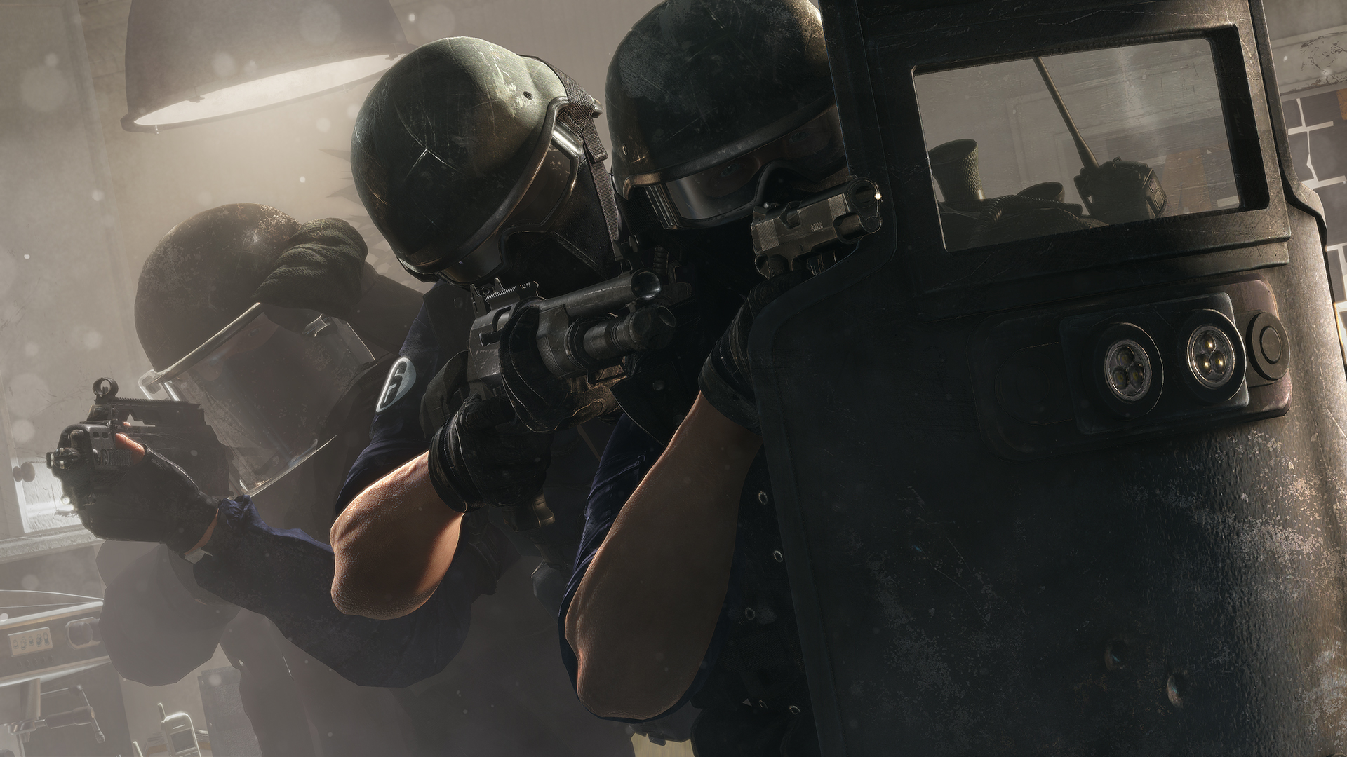 Rainbow Six: Siege screenshot 1224