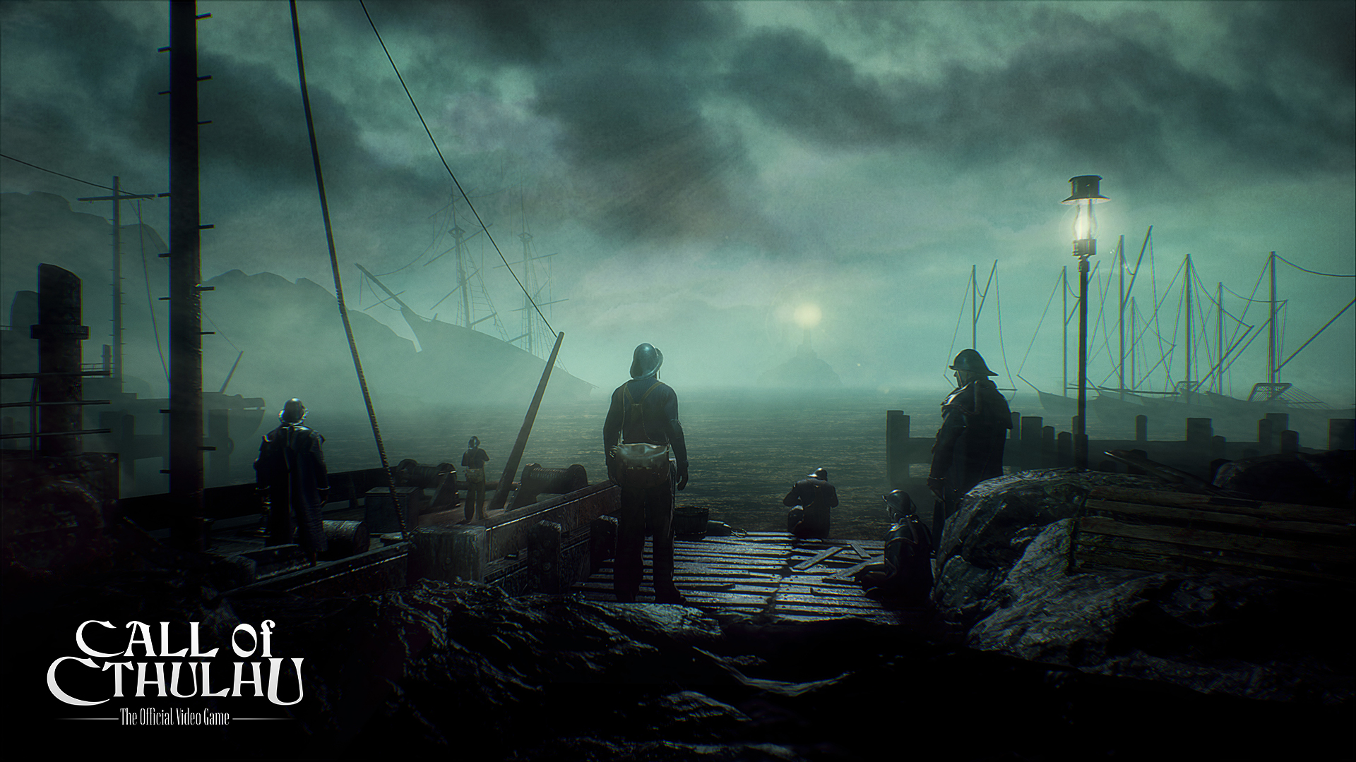 Call of Cthulhu screenshot 9119
