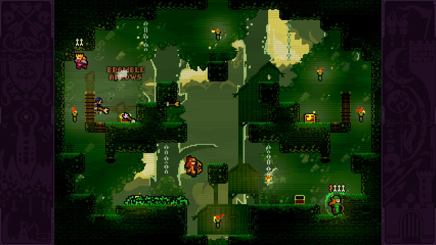 TowerFall Ascension screenshot 9843