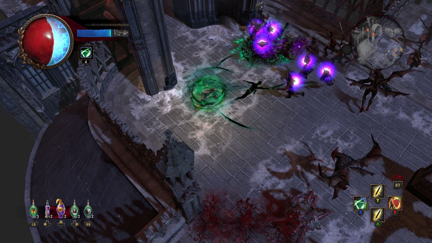 Path of Exile screenshot 12060