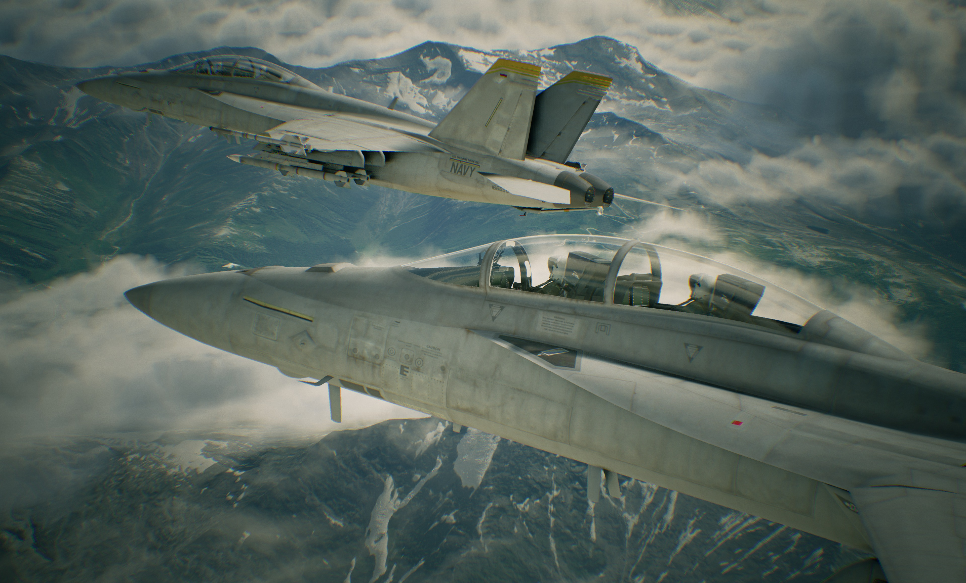 Ace Combat 7: Skies Unknown screenshot 12629