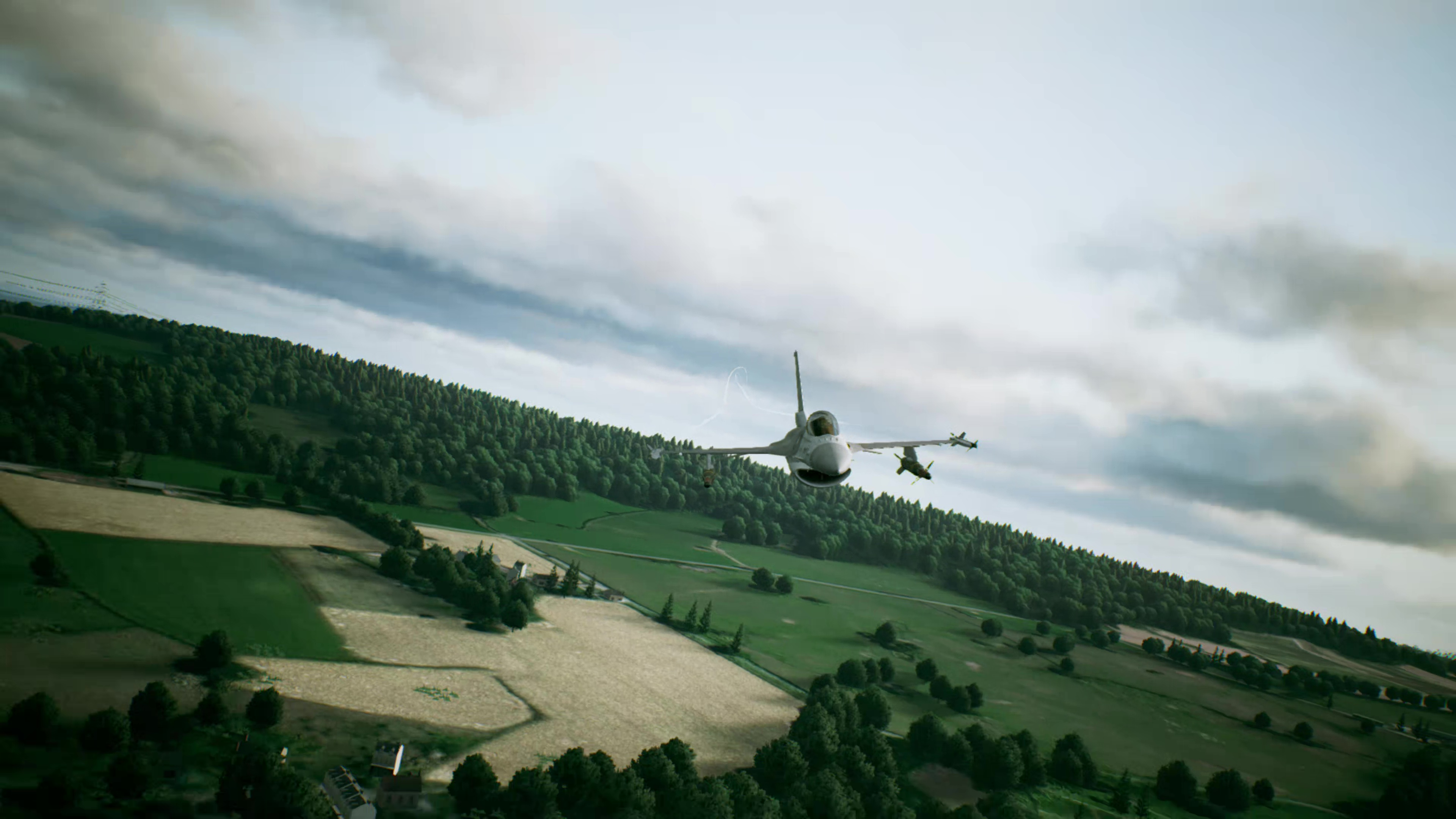 ACE COMBAT 7: Skies Unknown screenshot 18693