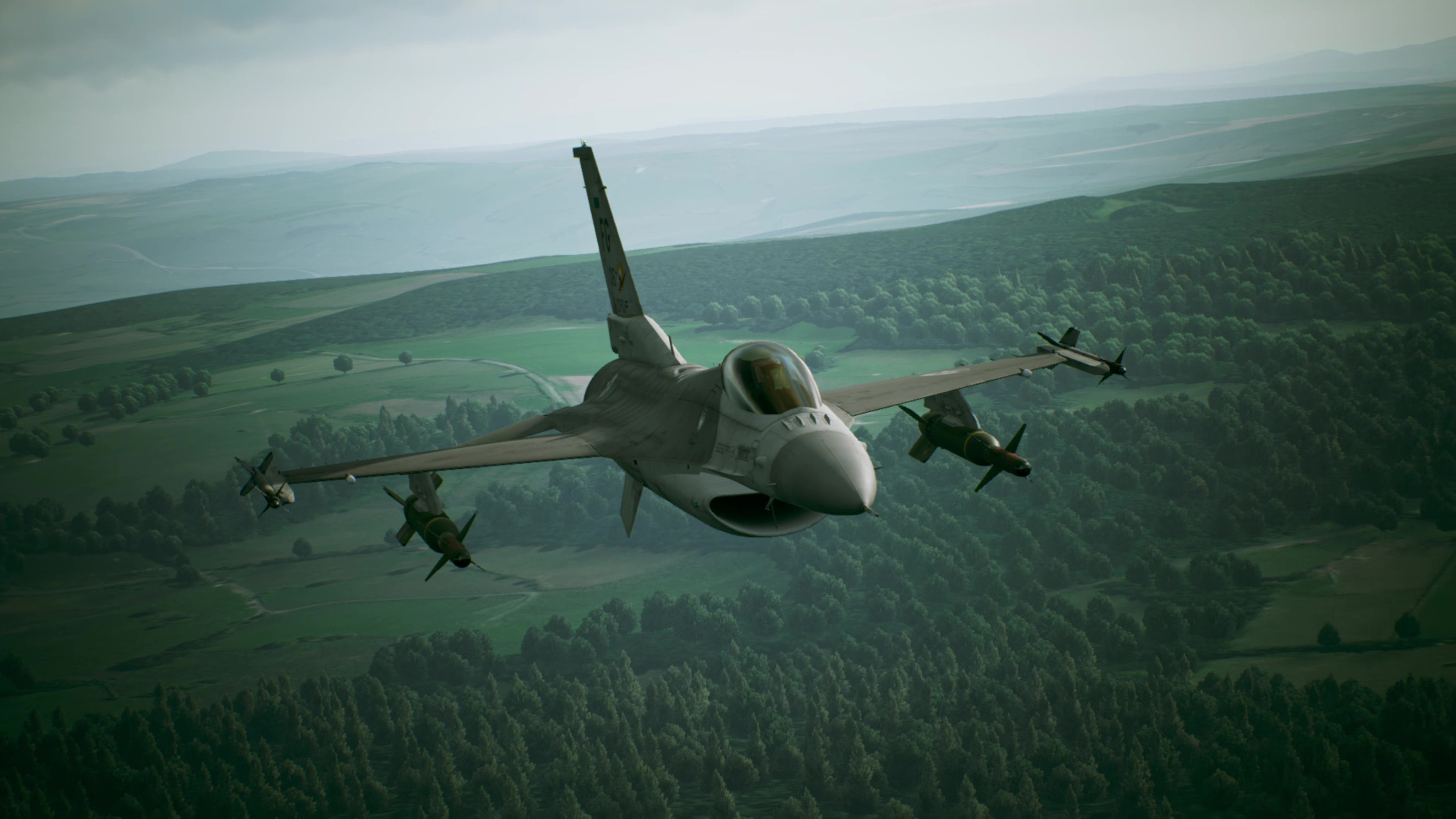 ACE COMBAT 7: Skies Unknown screenshot 18698