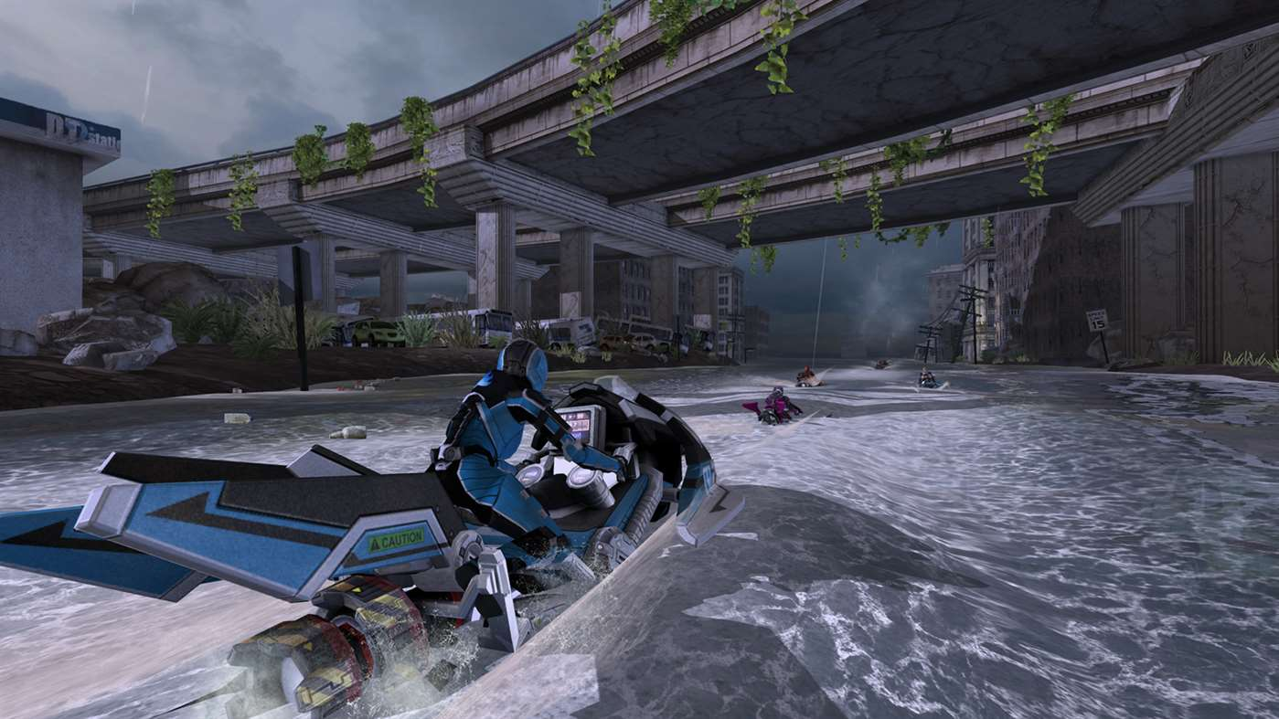 Riptide GP: Renegade screenshot 10112