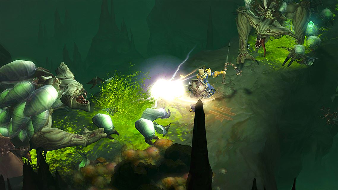 Diablo III: Ultimate Evil Edition screenshot 1455