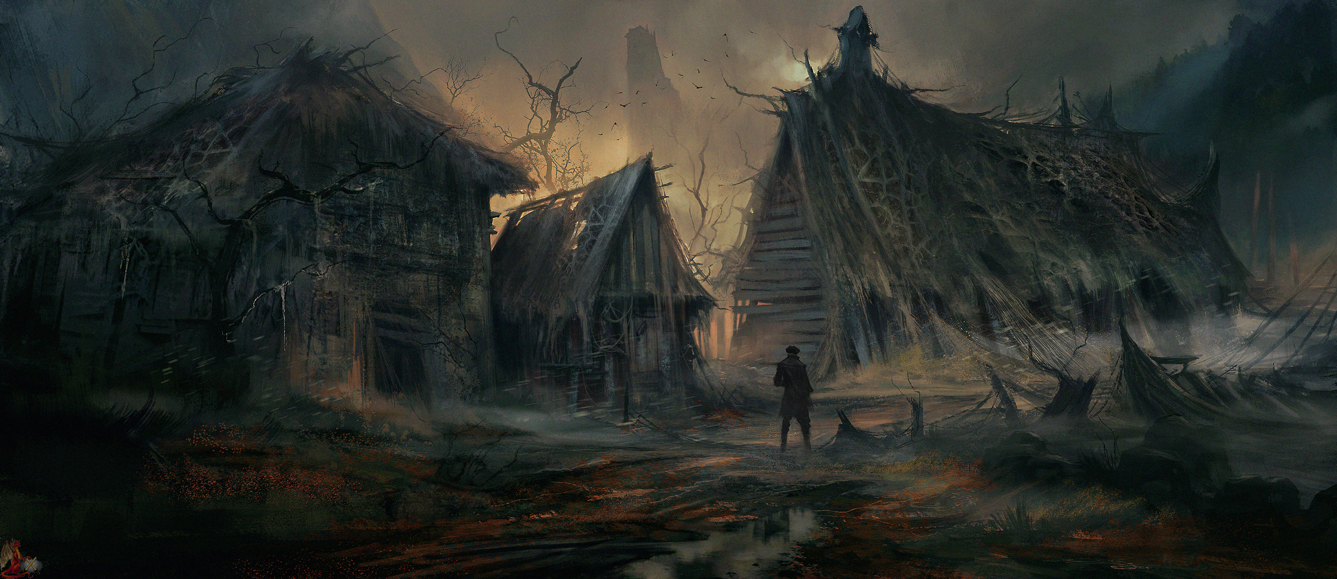 GreedFall  screenshot 14089