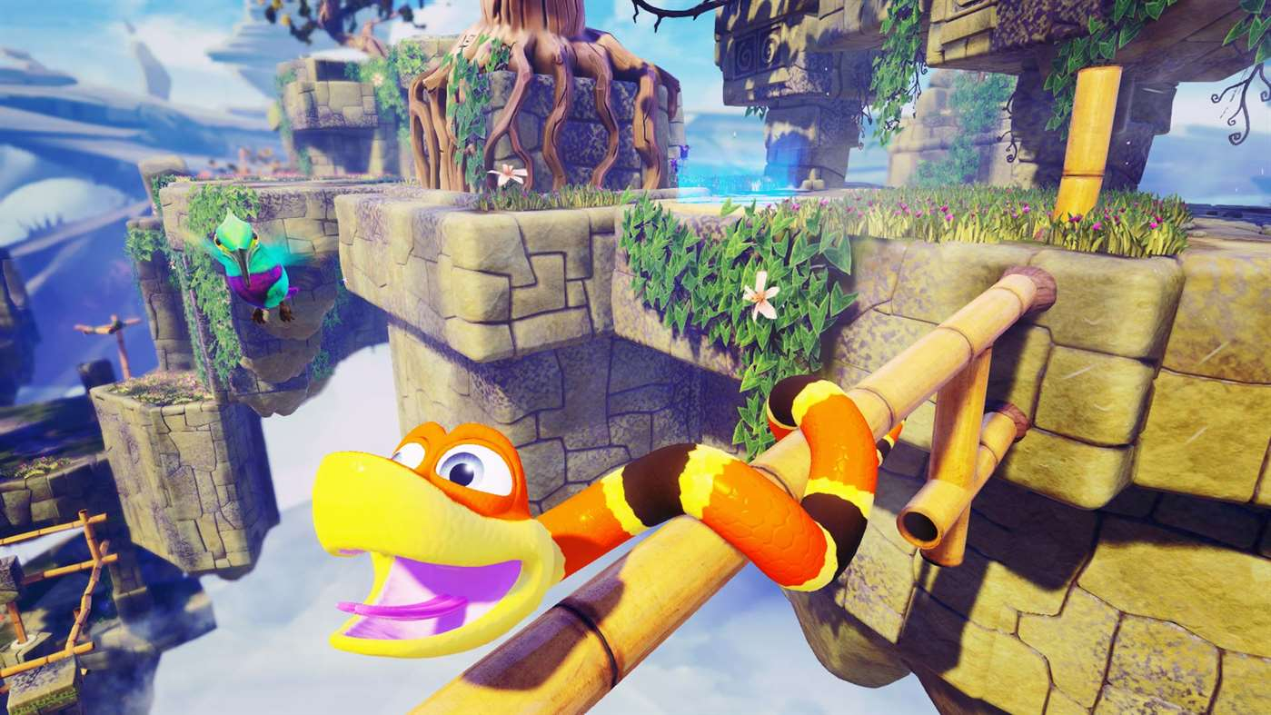 Snake Pass screenshot 10478