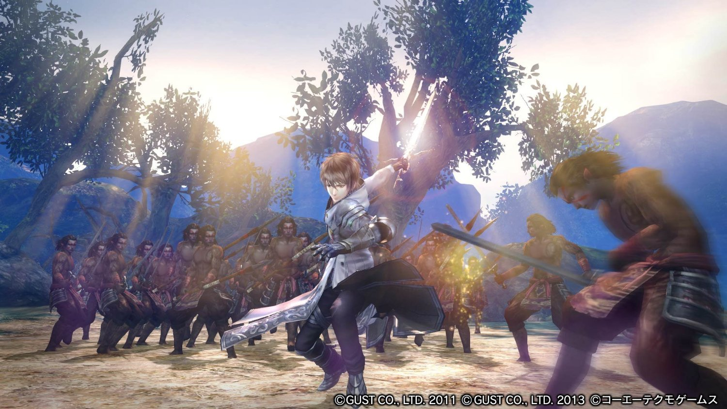 WARRIORS OROCHI 3 Ultimate screenshot 1449