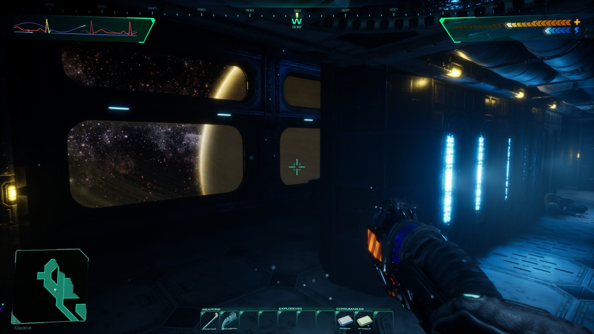 System Shock Remastered screenshot 24333