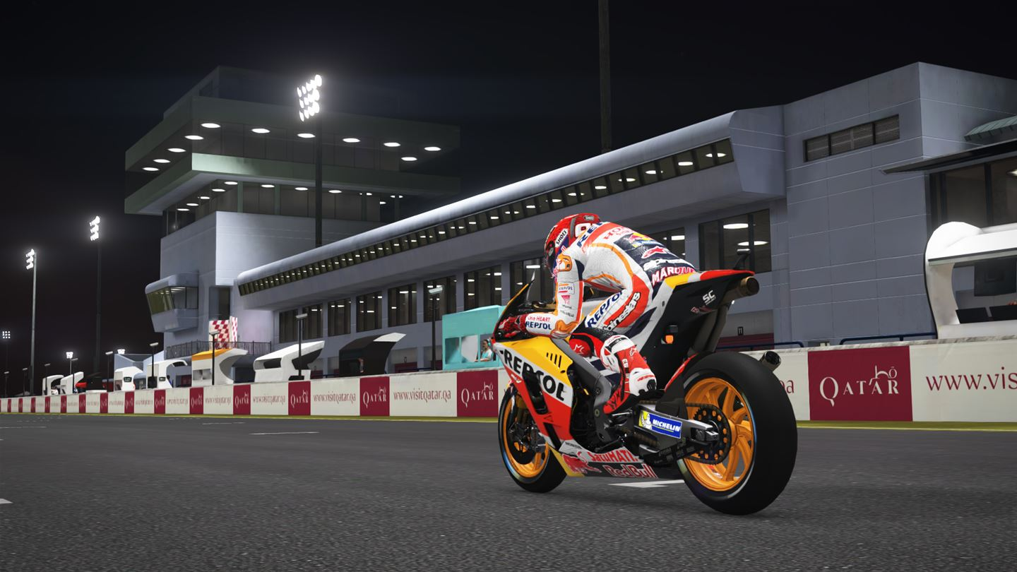 MotoGP 17 screenshot 11281
