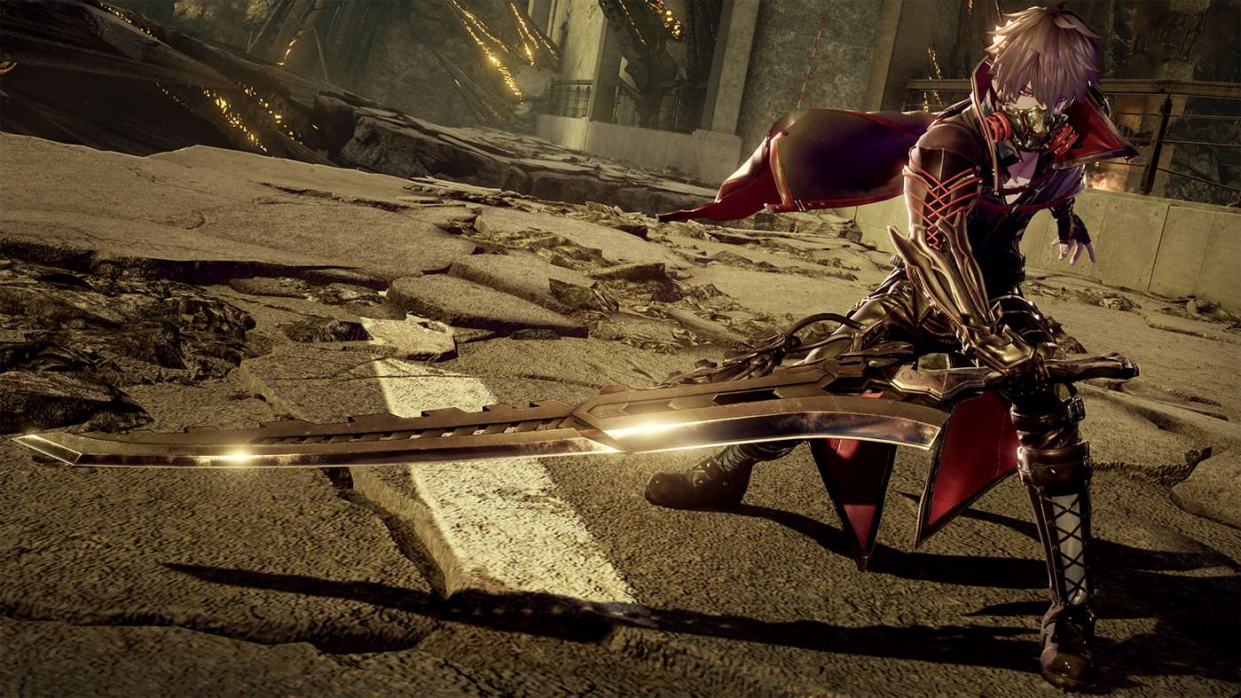 CODE VEIN screenshot 21078