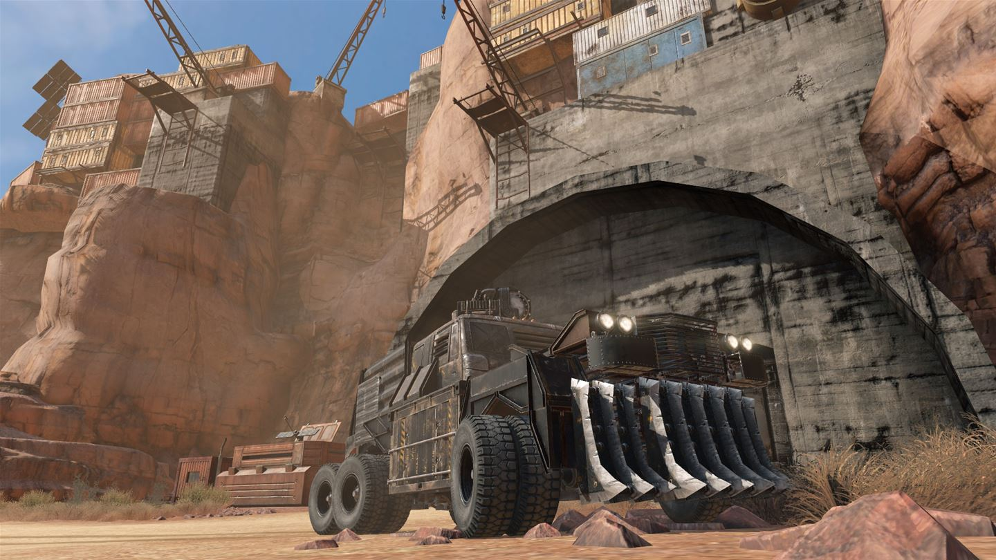 Crossout screenshot 11076