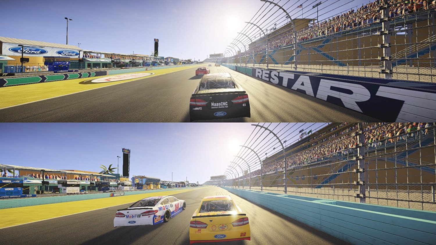 NASCAR Heat 2 screenshot 11711