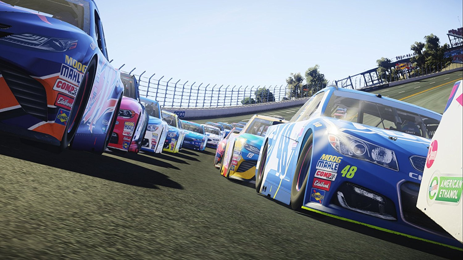 NASCAR Heat 2 screenshot 11712