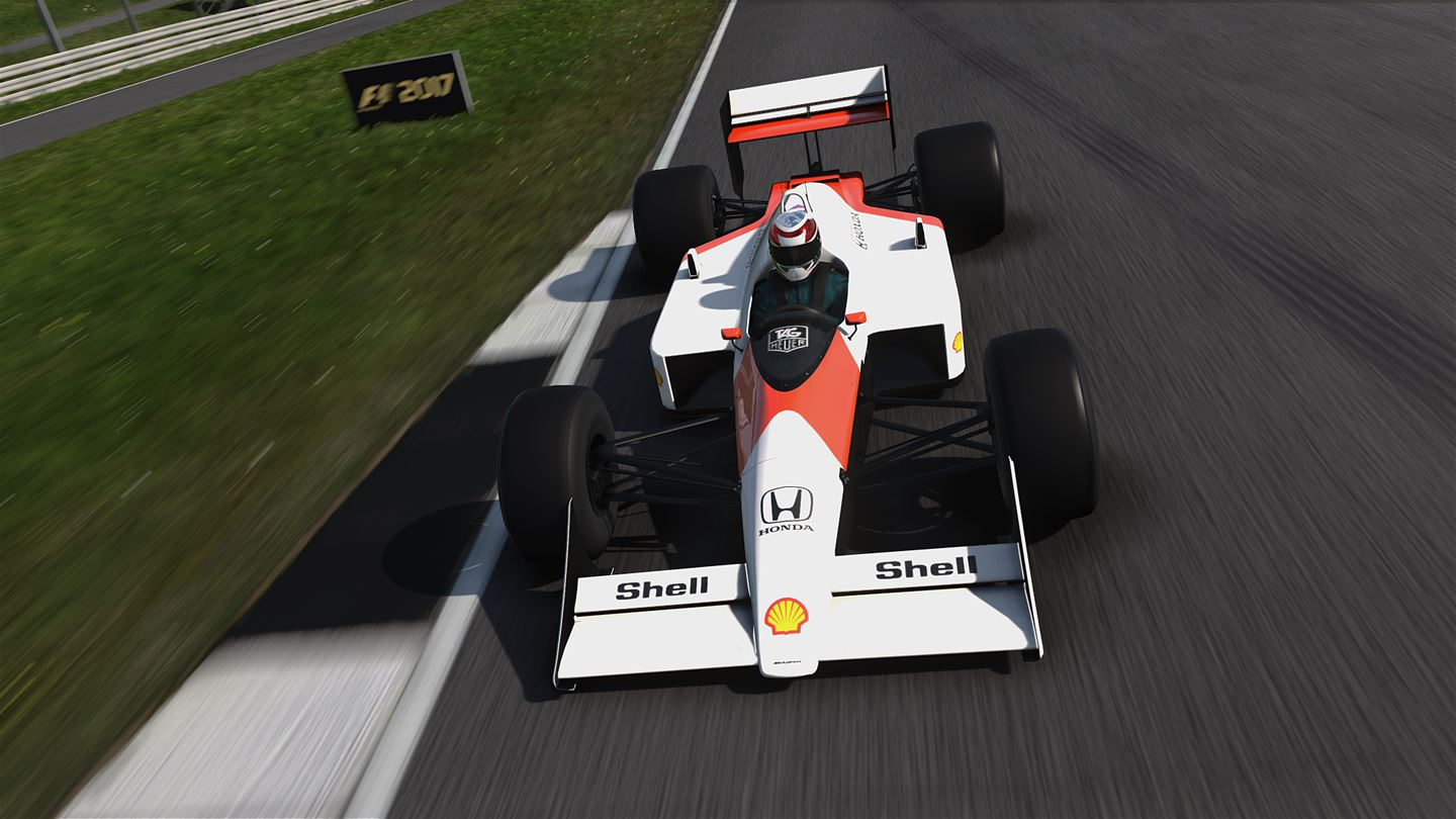 F1 2017 screenshot 12415