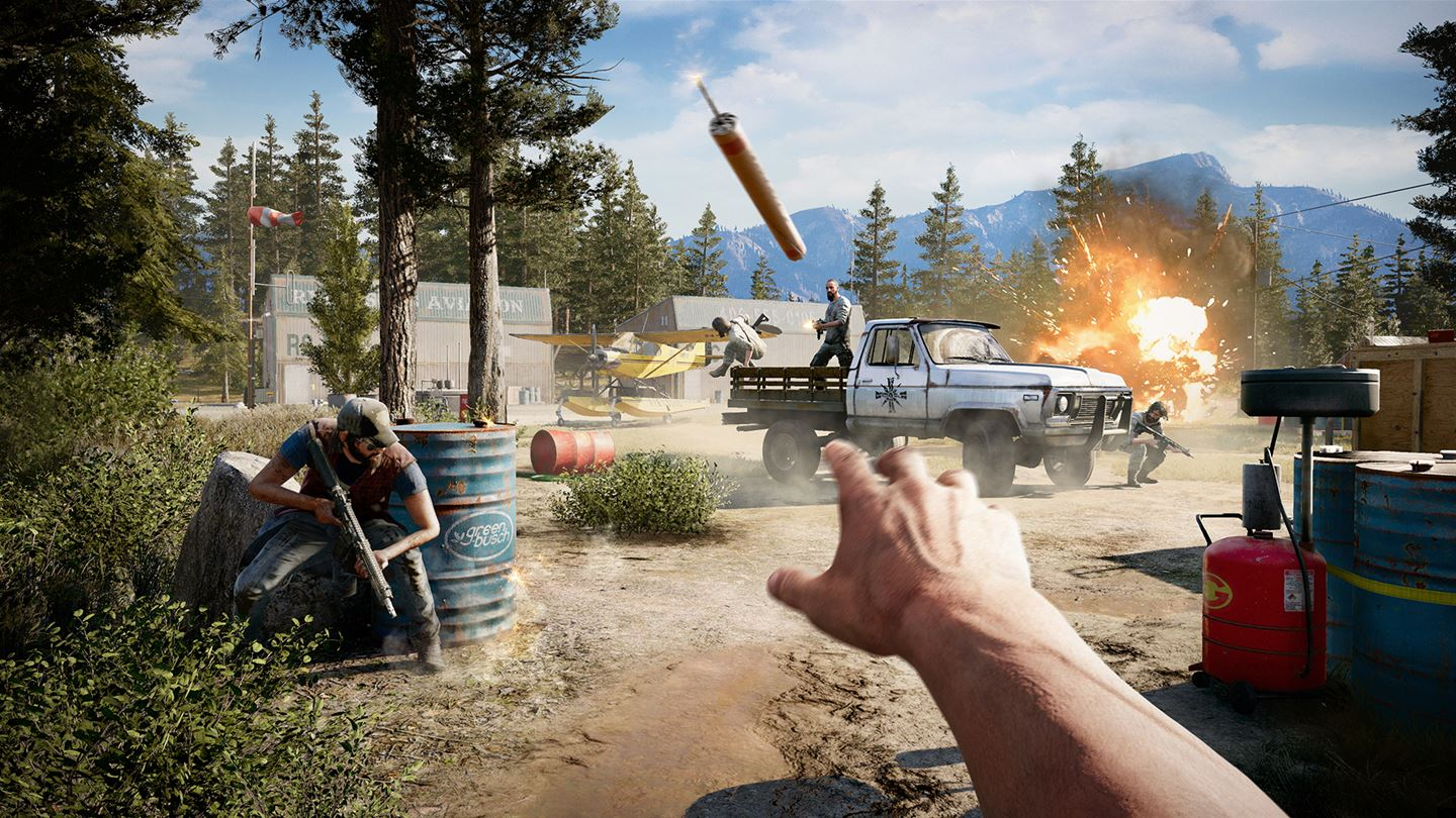 Far Cry 5 screenshot 14396