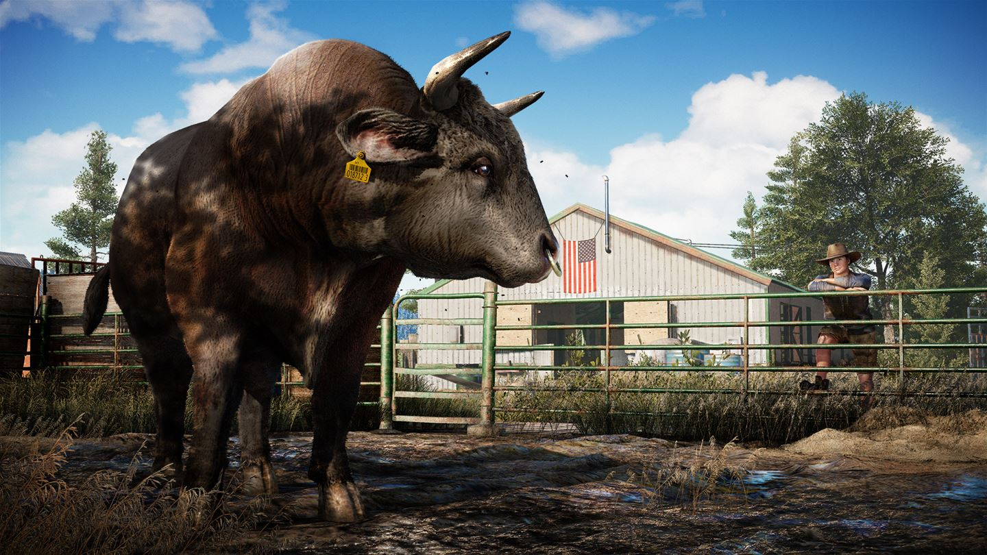 Far Cry 5 screenshot 11142