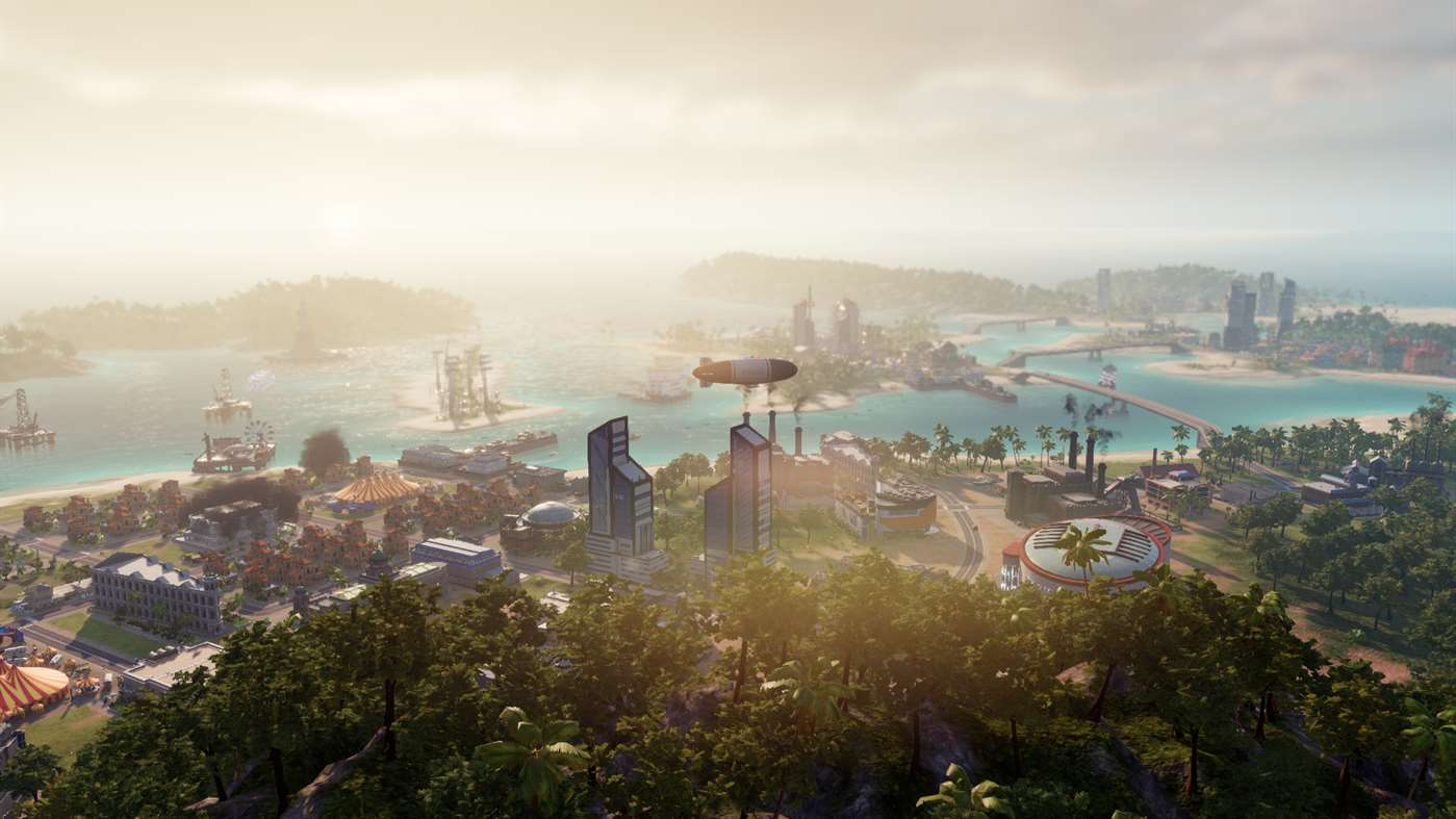 Tropico 6 screenshot 20732