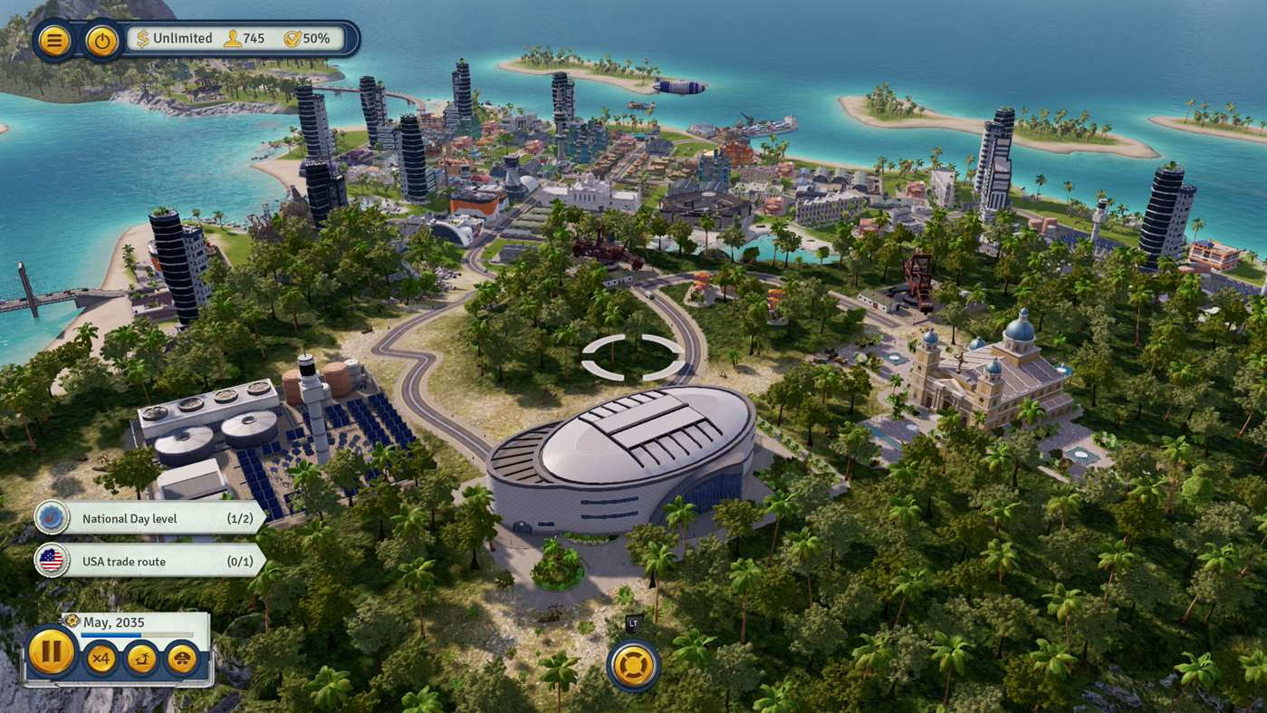 Tropico 6 screenshot 20735