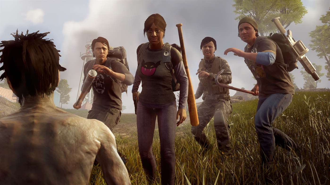 State of Decay 2 screenshot 14339