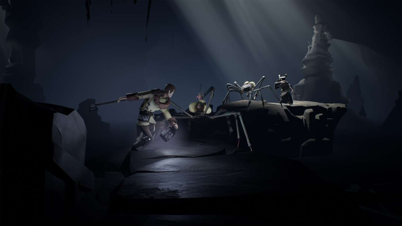 Ashen screenshot 17976