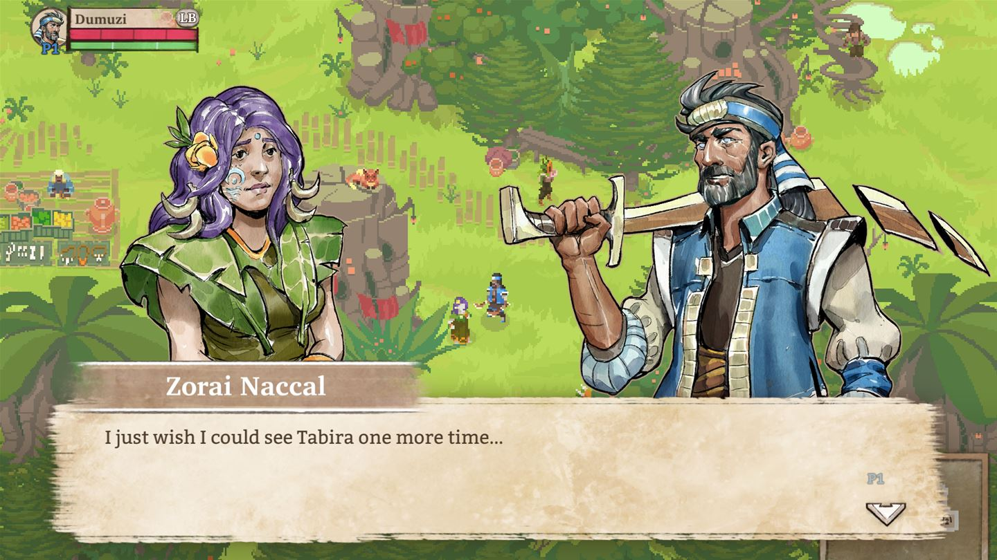 Moon Hunters screenshot 11382