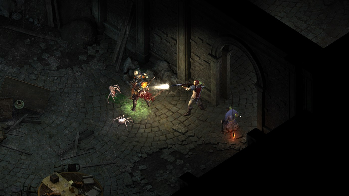 Pillars of Eternity: Complete Edition screenshot 24084