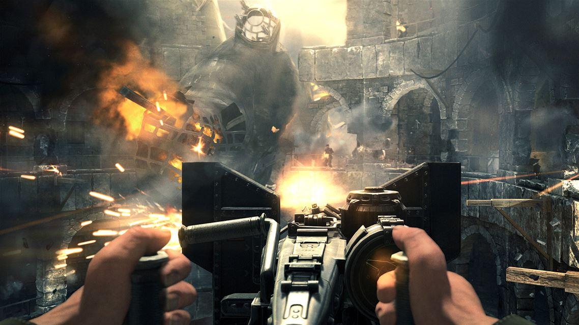 Wolfenstein: The New Order Screenshots Image #943 ...