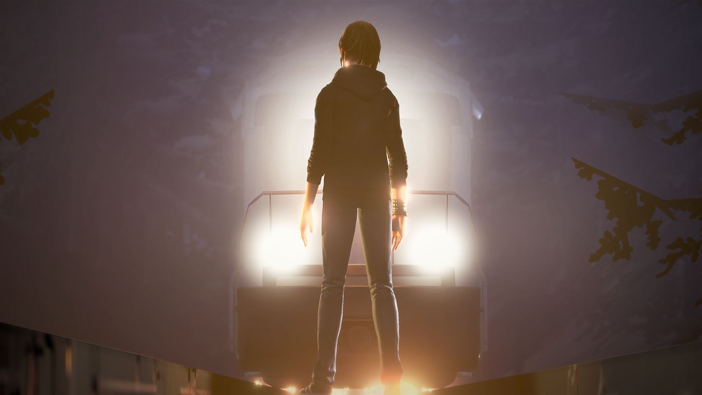 Life is Strange: Before the Storm screenshot 11567