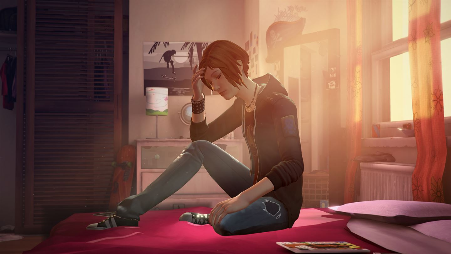 Life is Strange: Before the Storm screenshot 11568