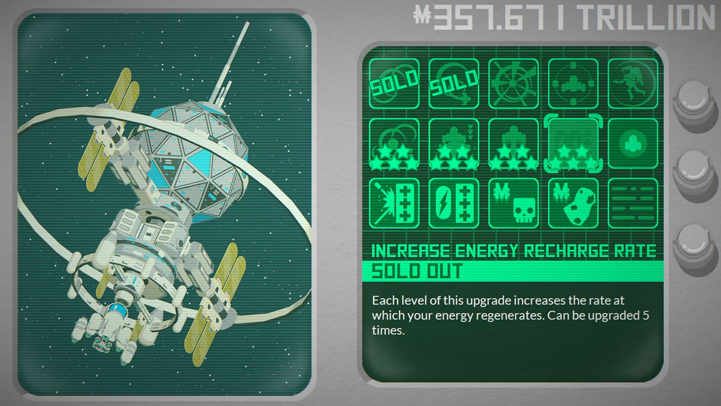 Vostok Inc screenshot 11585