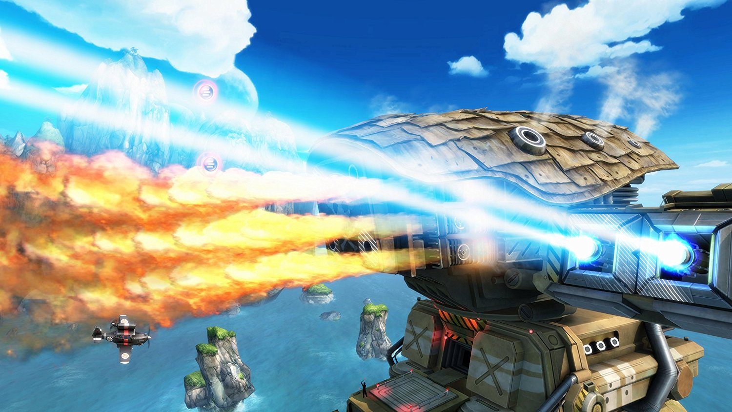 Sine Mora EX screenshot 11707