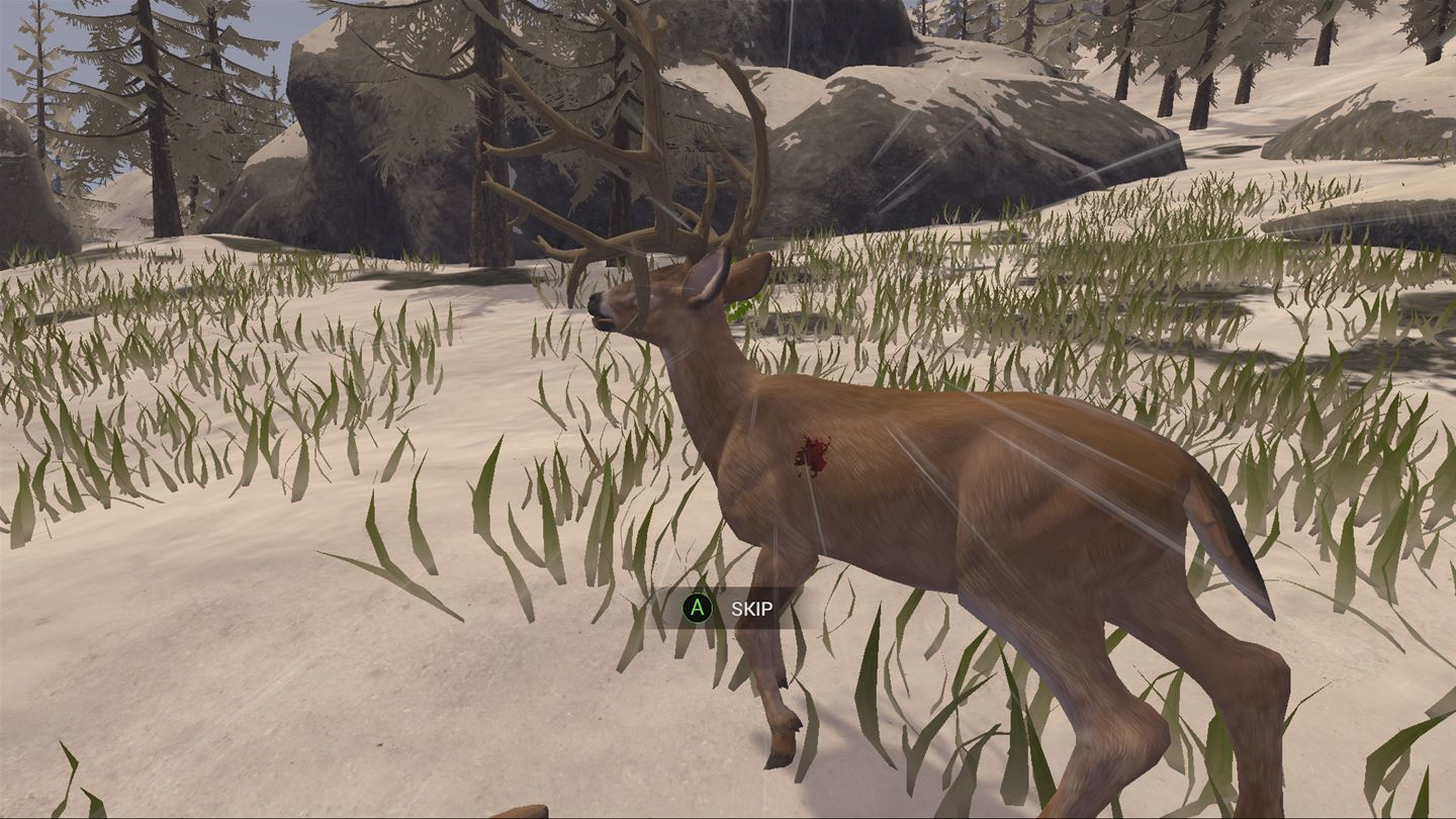 Deer Hunter Reloaded screenshot 12567