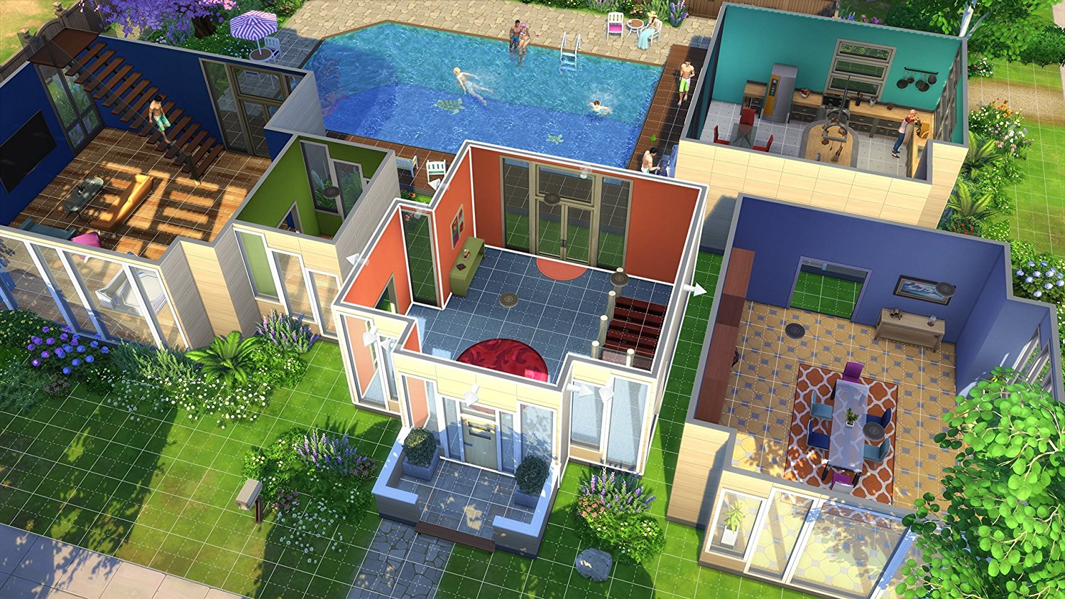 The Sims 4 screenshot 12085