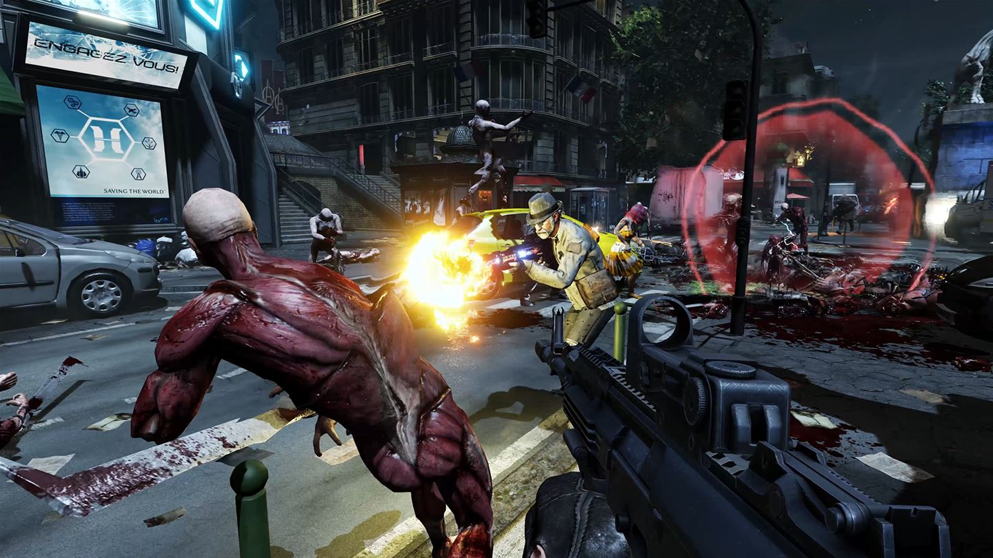 Killing Floor 2 screenshot 11852