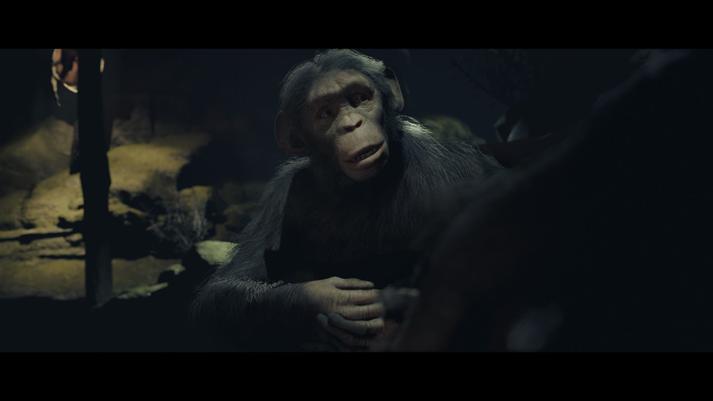 Planet of the Apes: Last Frontier screenshot 16346